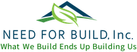Need for Build Logo