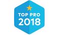 Thumbtack Top Pro Award 2019