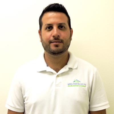 Aviram - Project Manager