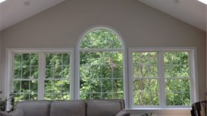 Family Room Windows