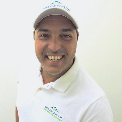 Nadir - Project Manager