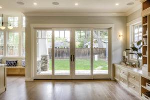 New Patio Windows and Doors