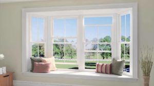 Replacement Living Room Windows