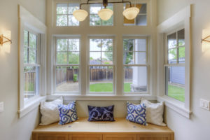 New Living Room Windows