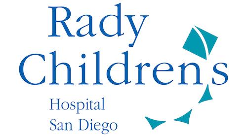 Rady Children's Hospital San Diego Logo