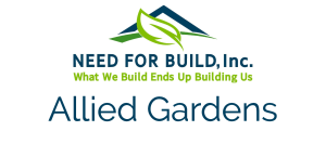 Need For Build Serving Allied Gardens