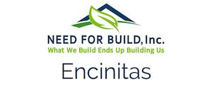 Kitchen - Bathroom - Landscape - Encinitas - Need For Build