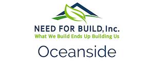 Kitchen - Bathroom - Landscape - Oceanside - Need For Build