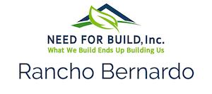 Kitchen - Bathroom - Landscape - Rancho Bernardo - Need For Build