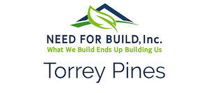 Need For Build - General Contractor -Remodeling Service to Torrey Pines