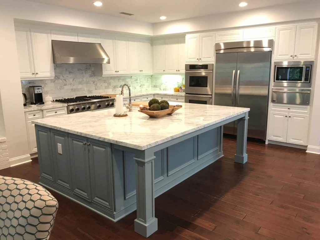 Choosing the Best Kitchen Remodeling Contractor San Diego