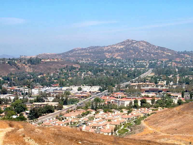 The History of Poway, CA