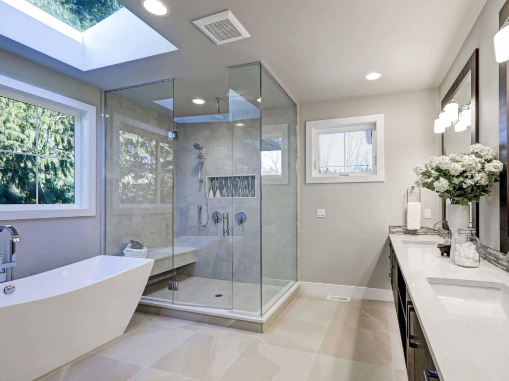 Inspiring Bathroom Design Trends For 2020