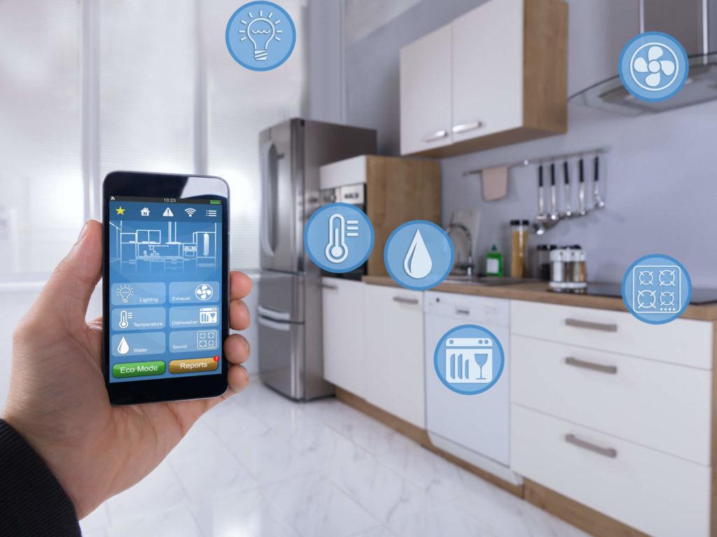 Hottest Kitchen Appliance Advancements for 2020