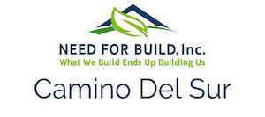 Need For Build Serving Camino Del Sur