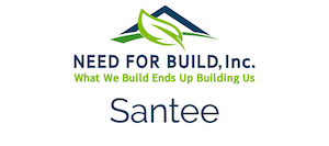 Need For Build Inc Serving Santee