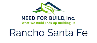 Need For Build Inc Serving Rancho Santa Fe