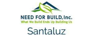 Need For Build Serving Santaluz
