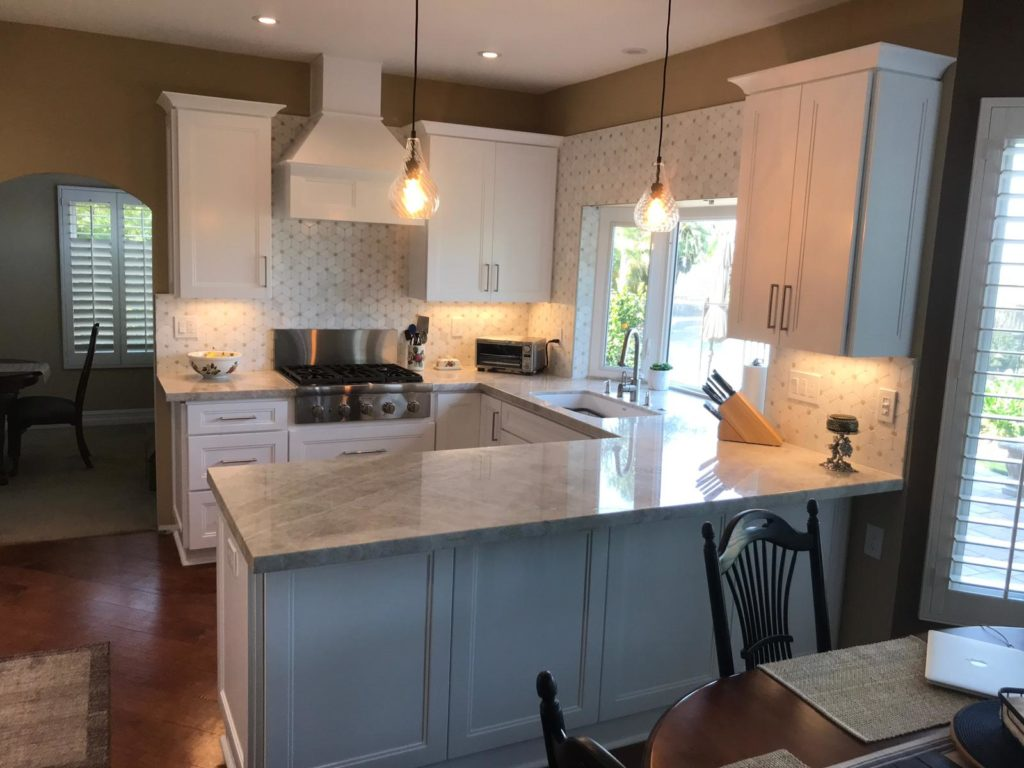 Guide to Kitchen Layout Options