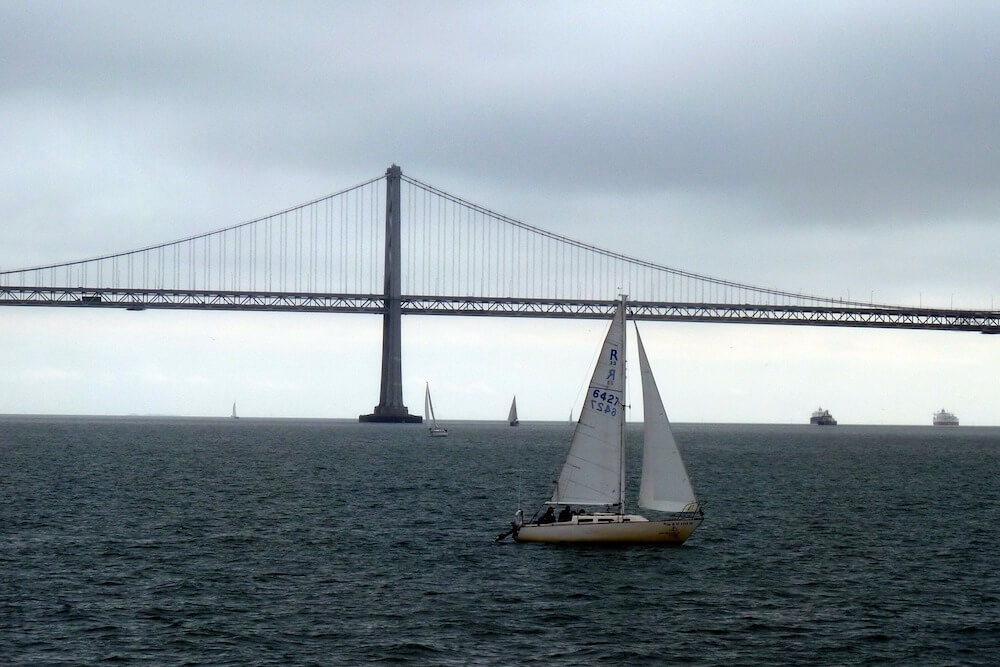 Oakland Bay